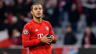 Depuis le licenciement de Niko Kovac à la tête du Bayern Munich, Thiago Alcantara n'a plus la même importance au sein de l'effectif bavarois. Ce dernier...