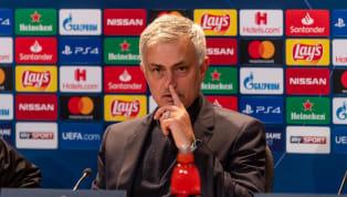 Le technicien portugais viserait un autre membre de l'organisation lilloise pour renforcer le club londonien, mais évite le sujet en conférence de presse....