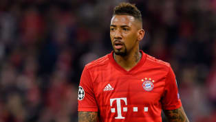 ​In Arsenal's desperate search for defensive reinforcements this winter, Bayern Munich centre-back Jérôme Boateng has emerged as one of the club's top...