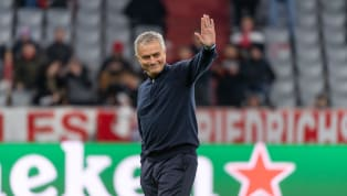 Setelah sempat menganggur usai mengakhiri kerja sama denganManchester Unitedpada Desember 2018 silam, Jose Mourinho akhirnya memilih kembali ke dunia...