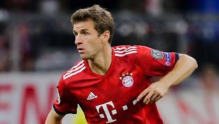 Bei einem Werbetermin hat FC-Bayern-Angreifer Thomas Müller über die schwachen Leistungen der letzten zwei Wochen gesprochen. Die Länderspielpause kommt daher...