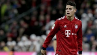 On loan Bayern Munich midfielder James Rodriguez is reportedly not keen on any potential move to the Premier League The Colombian midfielder has been on loan...