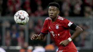 """Bayern Munich's David Alaba has heaped praise on Mohamed Salah, claiming the Egyptian forward is """"one of the best players in the word"""" ahead of his side's..."""