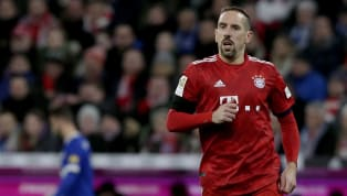 ​Bayern winger Franck Ribery has said he will do all he can to continue his career with the Bavarian giants beyond the expiry of his contract in the summer,...