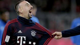 Der Abschied vonArjen RobbenvomFC Bayern Münchennach dieser Spielzeit ist längst beschlossene Sache. Auch bei seinem langjährigen WeggefährtenFranck...