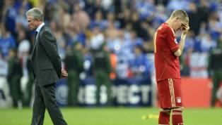 """Der FC Chelsea weckt bei den Anhängern des FC Bayern immer noch böse Erinnerungen. Die Blues und das verlorene """"Finale dahoam"""" werden auf Münchener Seite..."""
