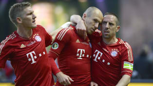 Bayern Munich are not only the most successful club in German history, they're also one of the most successful clubs in world football.The size of their...