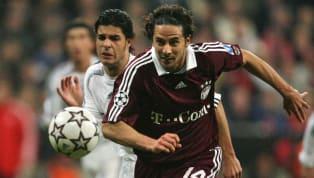 Warum Werder-Stürmer Claudio Pizarro im Jahr 2001 nicht zu Real Madrid, sondern schließlich zum FC Bayern München wechselte, begründete der 41-Jährige...