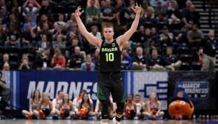 Thursday kicked off the first round of the NCAA Tournament, and the opening games were quite a ride. FromNew Mexico State and Auburn battling until the final...