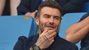Présidé par David Beckham, l'Inter Miami va intégrer la MLS cette année. En attendant, Beckham cherche à convaincre les plus grandes stars mondiales de signer...