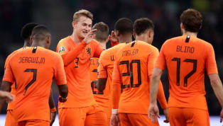 The Netherlands are part of an illustrious list of ten teams to have won the European Championship, and with a squad full of young prospects and established...