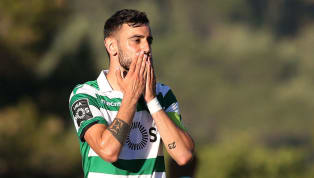 Bruno Fernandes daily. It's been dragging on for a while now.I know, it's difficult. Difficult to care, difficult to sift through the endless stream of cack...