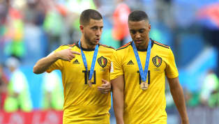 Chelseaforward Eden Hazard has claimed that his fellow countryman YouriTielemans will be a great player sooner rather than later, believing that he was...