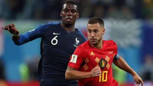 Eden Hazard dan Paul Pogba merupakan dua nama bintang di Eropa yang belakangan ini terus dihubungkan dengan raksasa Spanyol, Real Madrid. Claude Makelele,...