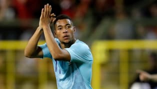 ster ​Liverpool, Everton and Tottenham are said to have joined AC Milan in the race to sign Club Brugge youngster Arnaut Danjuma Groeneveld. Despite being out...