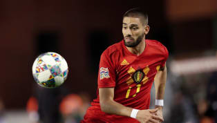 uary Yannick Carrasco's agent has revealed the player's current club took him off the market before the transfer deadline, scuppering Arsenal and Milan's...