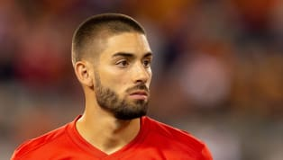 Noémie Happart, the wife of Belgian winger Yannick Carrasco, has confirmed Man Utd are'one of many' clubsthat have shown an interest in signing the...