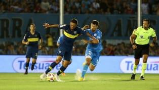 Nicolas Burdisso, ex difensore di Inter e Roma, attuale direttore sportivo del Boca Juniors, ha lasciato alcune dichiarazioni a Tuttosport. Il dirigente...
