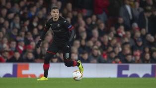 Sans club depuis 6 mois et son départ de Rennes, Hatem Ben Arfa a retrouvé un club en janvier dernier en signant au Real Valladolid, le club de la légende...