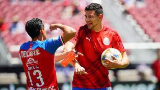 El mal momento del Club Deportivo Guadalajara es algo realmente preocupante, pues además de que se trata de uno de los equipos más importantes en la historia...
