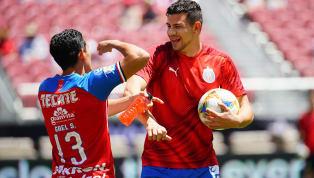 Aunque se espera que el Club Deportivo Guadalajara tenga ya pocos movimientos en el mercado de fichajes luego de que llegaron 8 refuerzos al Rebaño, ahora...