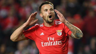 A supporter of Portuguese outfit S.L. Benfica has made a near 40-hour journey from Lisbon ahead of the second leg of the club's Europa League semi-final...