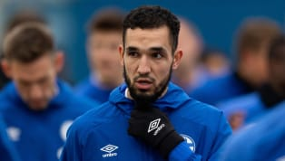 Former Tottenham midfielder Nabil Bentaleb is lining up a return to the Premier League with Crystal Palace reported to be a possible destination for the...