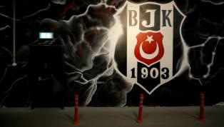 Beşiktaş, resmi internet sitesinden yaptığı açıklamada Milli Dayanışma Kampanyası'na 1 milyon 903 bin TL bağışlama kararı aldığını belirtti. Siyah-beyazlı...