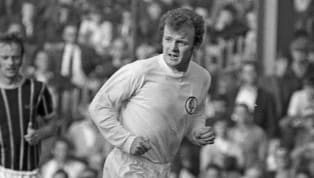 Leeds United have had many greats don the coveted no.4 jersey in their proud history. And then, there were also the likes of Scott Wootton and Rodolph Austin....