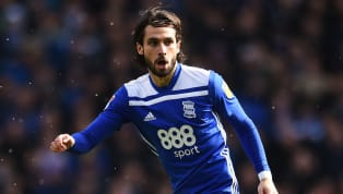 Aston Villa have confirmed the signing of Birmingham forward Jota on a two-year-deal, marking their first summer signing since returning to the Premier...