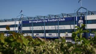 Birmingham City Facing Shock Transfer Embargo Following Complications Over New Defender Signing