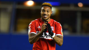 Leeds are hoping to sign Middlesbrough striker Britt Assombalonga in the January transfer window after Eddie Nketiah's loan was cut short, forcing him to...