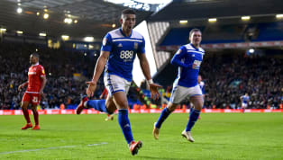 Birmingham City's Che Adams has been linked with a move to Arsenal and Manchester United, with scouts from both clubs present at St Andrew's to watch the...