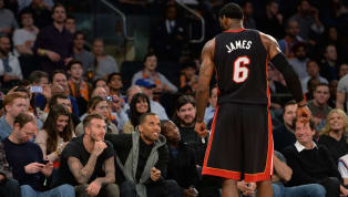 Q&A Three-time NBA champion LeBron James has spoken out on the football players he looks up to, citing superstars such as Cristiano Ronaldo and Zlatan...
