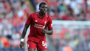 Aston Villa Join 4 Championship Rivals in Race for Liverpool Youngster Sheyi Ojo