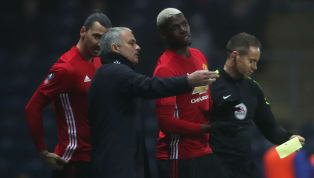 ​Former ​Manchester United striker Zlatan Ibrahimovic has opened up on the reported feud between midfielder Paul Pogba and former manager Jose Mourinho,...