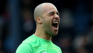 West Ham have confirmed the re-signing of goalkeeper Darren Randolph, two-and-a-half years after he left the London Stadium. The 32-year-old opted to join...