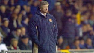 1 Ekim 1996'da dünya futbol tarihinin en önemli imzalarından biri atıldı ve Arsene Wenger, Arsenal'in başına geçti. Premier Lig'de takıma 3 şampiyonluk...