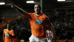 ​Charlie Adam has hinted he could one day return to Blackpool as a coach or manager, having spent two-and-a-half years with the club as a player during their...