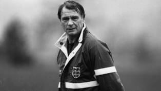 """Sir Bobby Robson is number 41 in 90min's Top 50 Great Managers of All Time series. Follow the rest of the series over the course of the next 9 weeks. """"What..."""