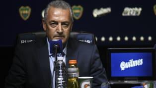 El Xeneize jugará su primer partido del año este miércoles ante Unión, a las 22.10 en Mar del Plata. El flamante entrenador apostará por dos juveniles:...