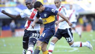 Tan cierto como que al Laucha le tocó jugar en Boca en una época complicada es que el delantero no cumplió con las expectativas que había en torno a su...