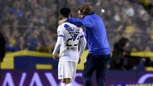 Desde que comenzó el mercado de pases, es sabido el interés de muchos clubes europeos de primer nivel por Thiago Almada, lajoyaque tiene Vélez Sarsfield y...