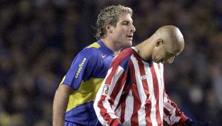 Aquella ronda de la Copa Libertadores del 2005 que enfrentó alClub Deportivo GuadalajarayBoca Juniorssigue y parece seguirá dando de que hablar. Hasta...