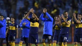 El ritual característico para molestar al plantel rival se volvió a hacer presente una vez más: los futbolistas deBoca Juniorstuvieron problemas para...