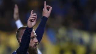 El partido entreBocay Almagro por los 16avos de final de laCopa Argentinatuvo a Daniele De Rossi como principalatracción: el volante italiano de 36...