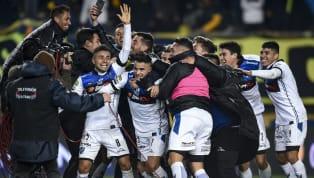 Luego de la clasificación de Estudiantes de La Plata por penales, el certamen federal de la República Argentina ya tiene sus ocho finalistas. ¡Repasá quiénes...