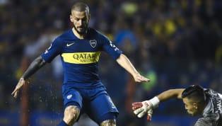 El goleador de Boca le pidió a los dirigentes que acepten la oferta del Olympique de Marsella ya que su intención es abandonar el club. Si bien su cláusula de...