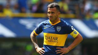 Surprise ! Selon le média italienTuttosport, Manchester United songerait à faire revenir l'attaquant argentinCarlos Tevez cet hiver en prêt. A la peine en...