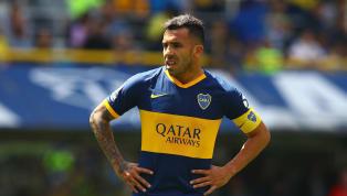 Thông tin từTuttosport vừa lên tiếng xác nhận,Man Unitedđang có ý định mượn tiền đạo Carlos Tevez từ Boca Juniors sau khi tiền đạo chủ lực Marcus...